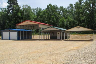 metal barns 8