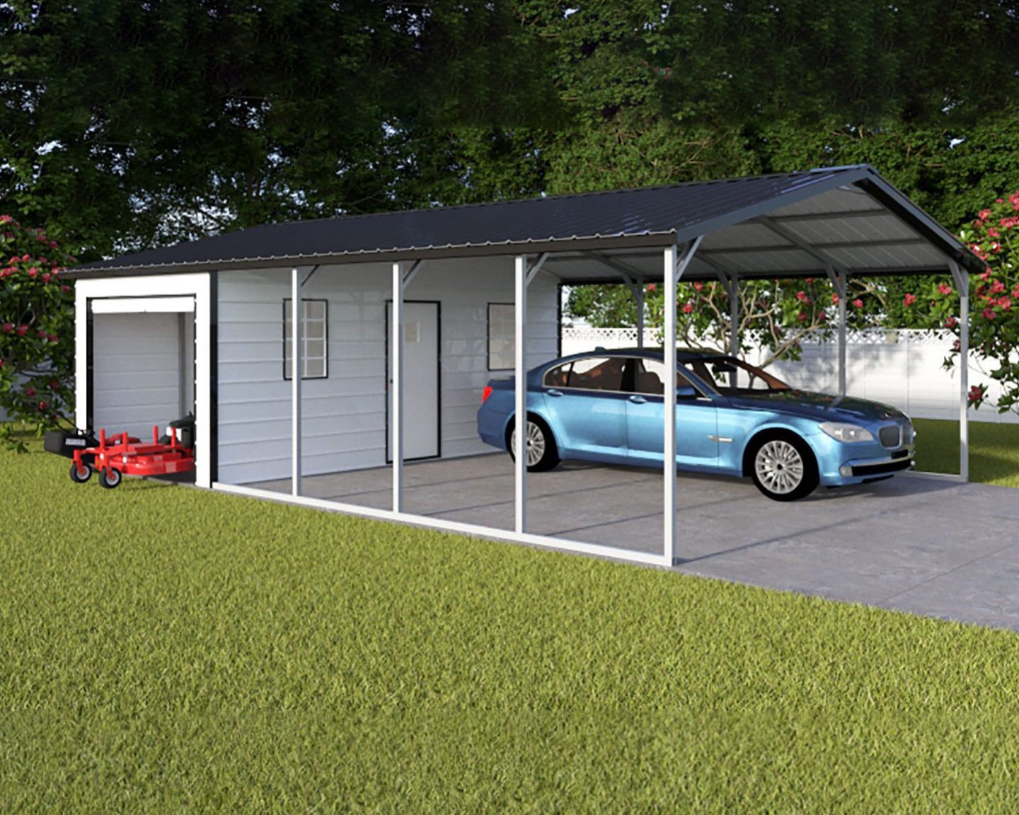 mountain view missouri carports