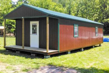 small prefab cabin 3