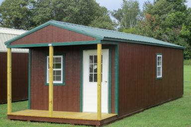 small prefab cabin 5