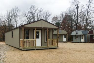 small prefab cabin 8