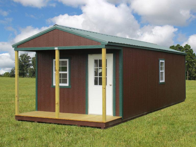 cabins mo 4