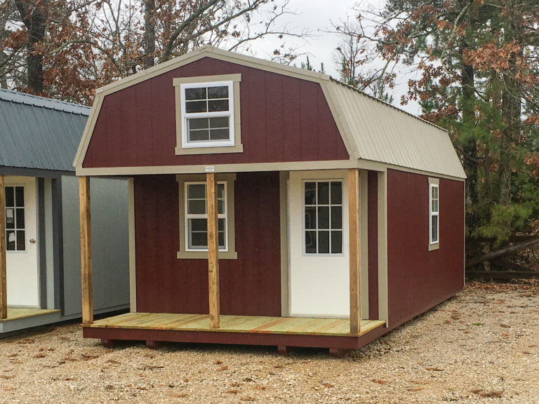 cabins mo 8