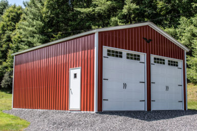 missouri metal garages