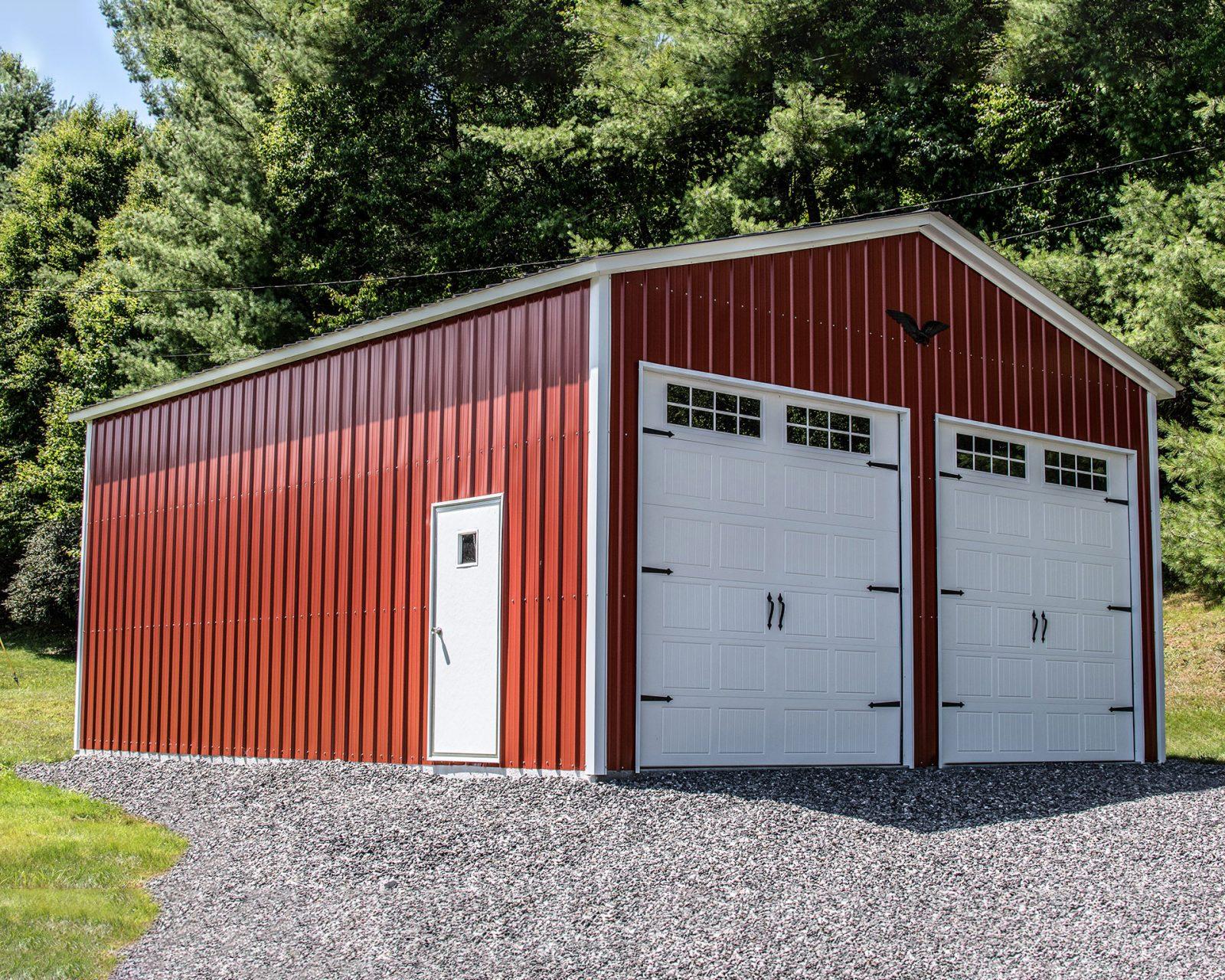blytheville arkansas metal garage
