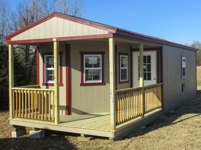 Portable Cabin in Missouri