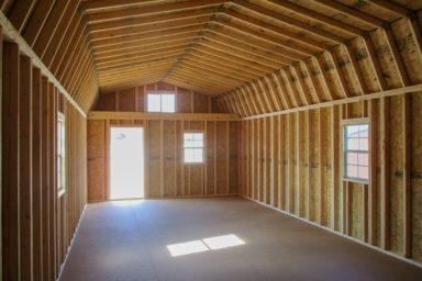 lofted cabin 6
