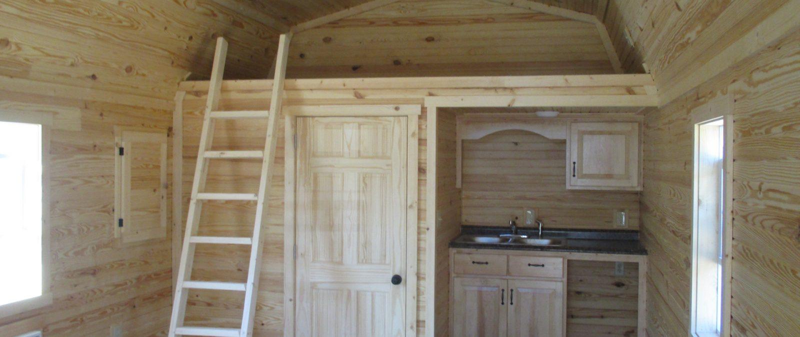 lofted cabin 8