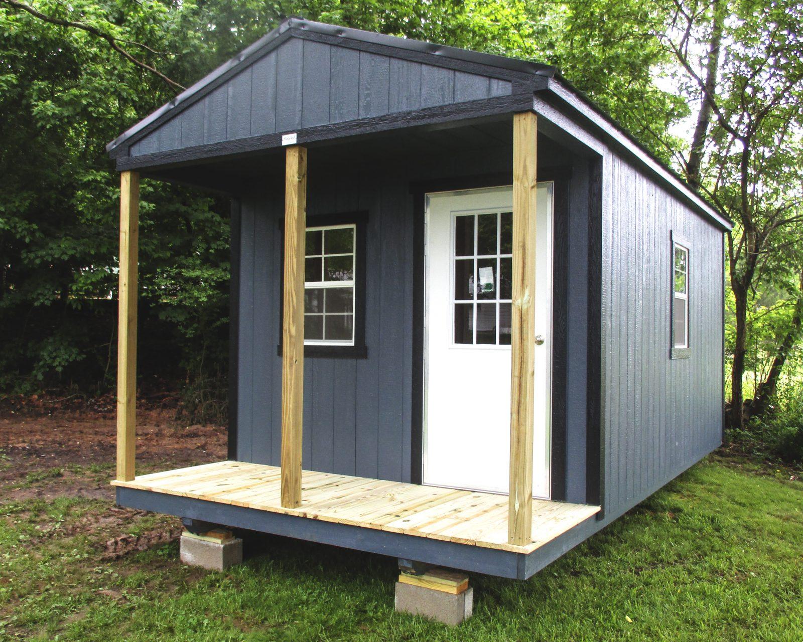 prefab cabins in missouri