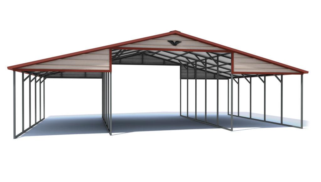 metal barns 3