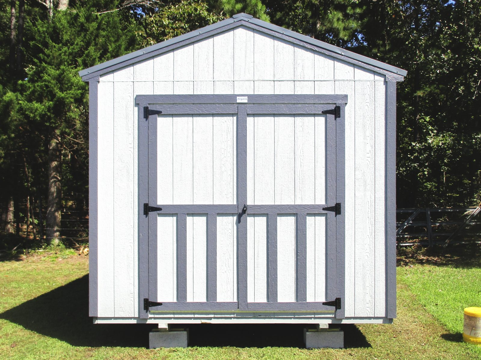 affordable utility shed