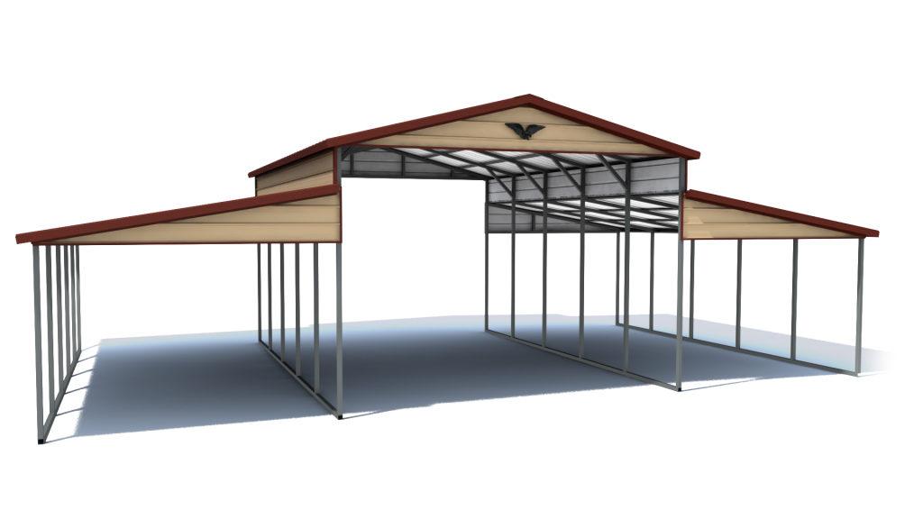 metal barns 4