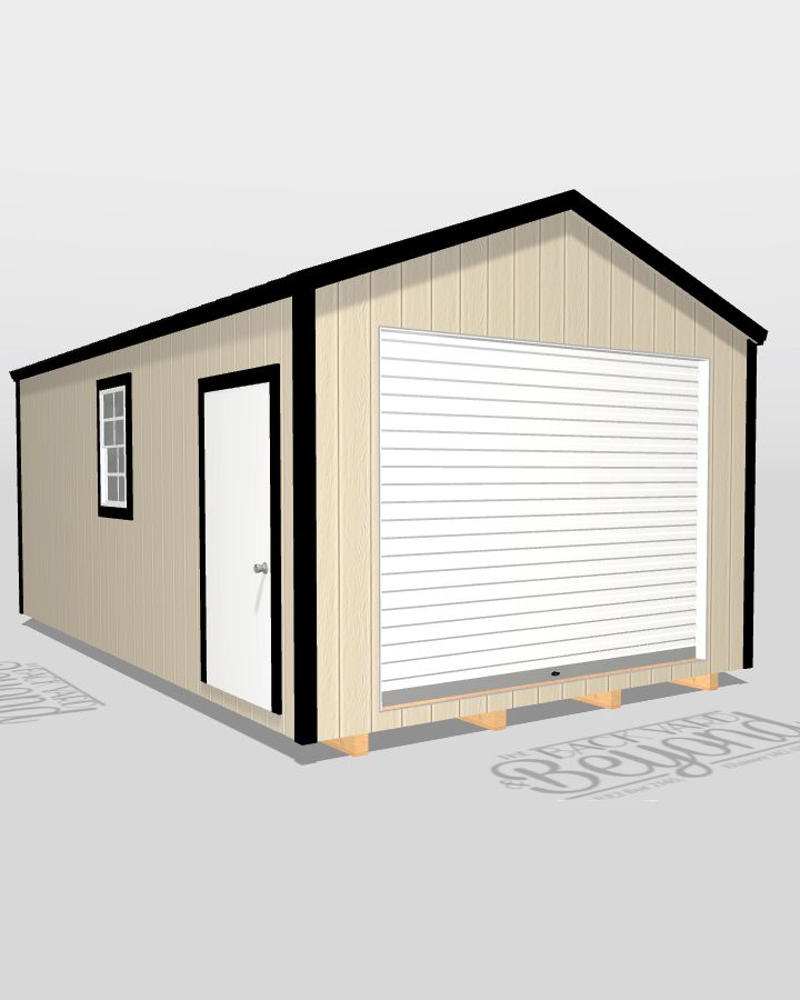 3d portable garages near mo