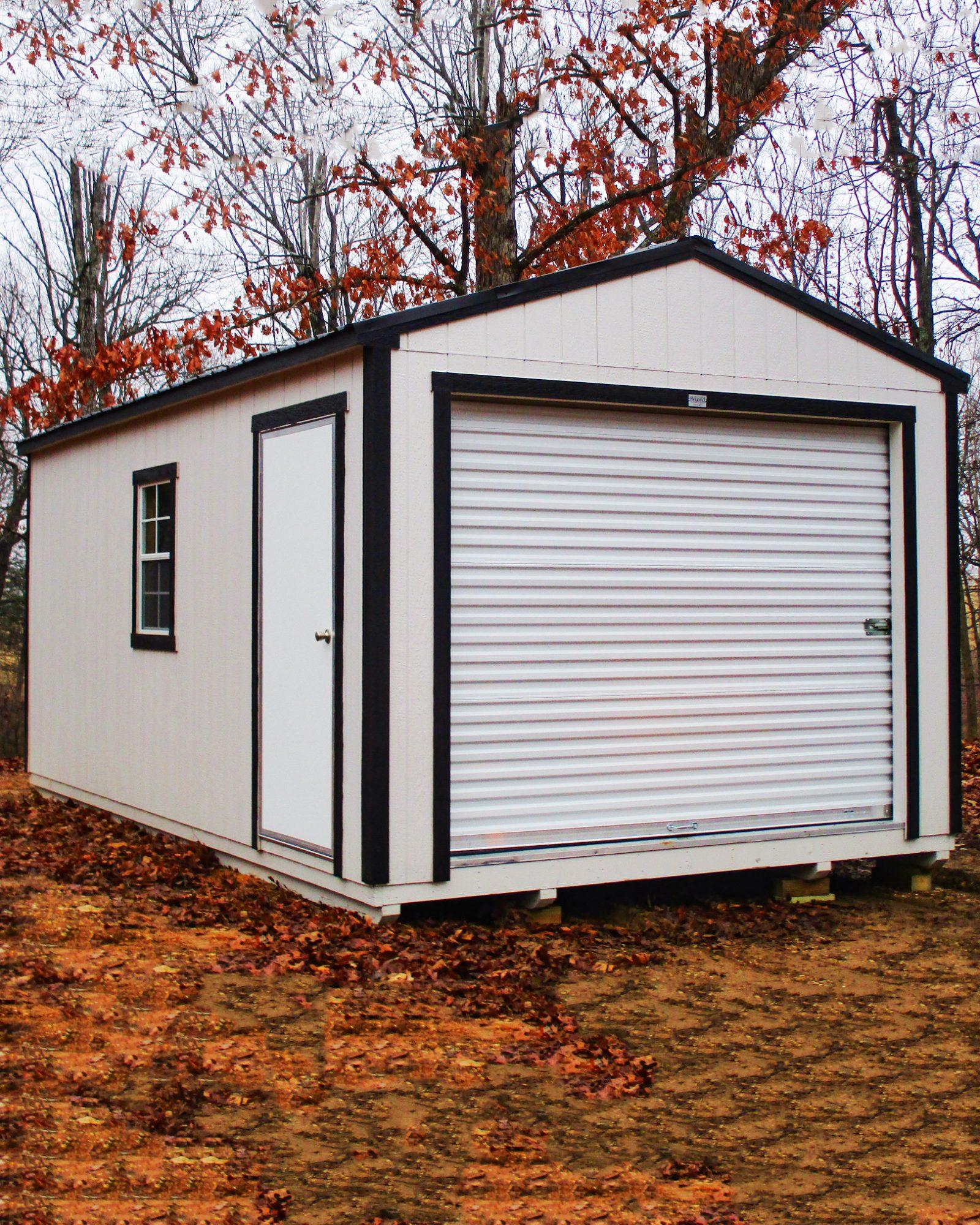 3d portable garages