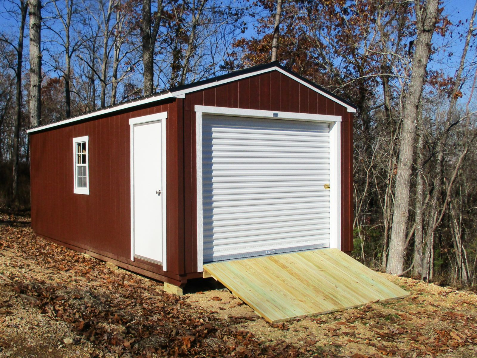 portable garages in mo