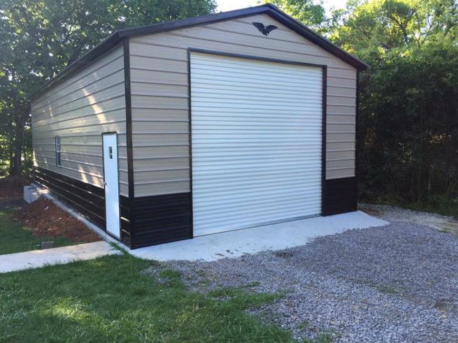metal garages 8