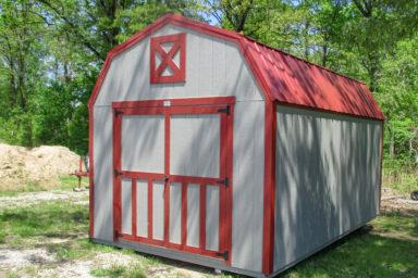 storage barn 6