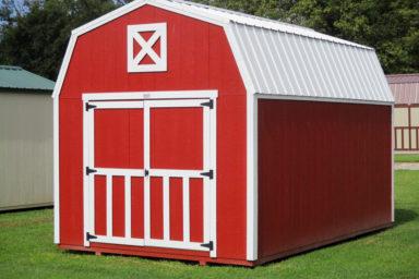 storage barn 9