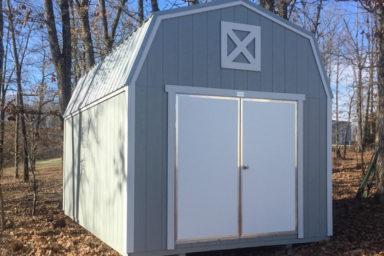 storage barn 11