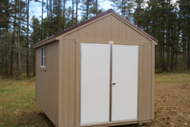utility shed 4