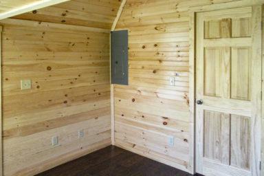missouri cabins
