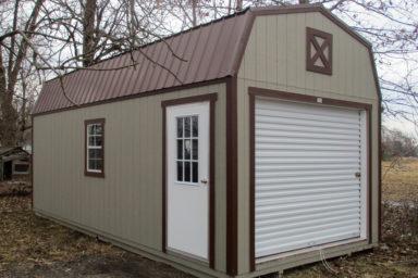 barn garage 2