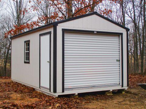 prebuilt garage 5