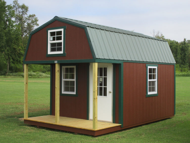cabins mo 2
