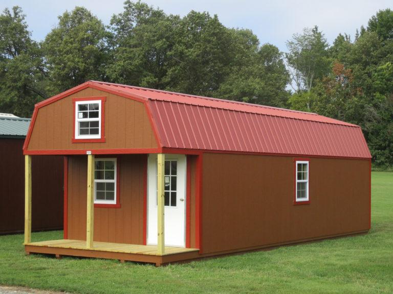 cabins mo