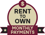 missouri rent to own sheds cabins